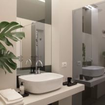camera 1 bagno