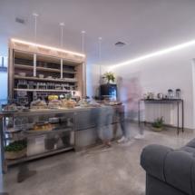 sala colazioni giorno